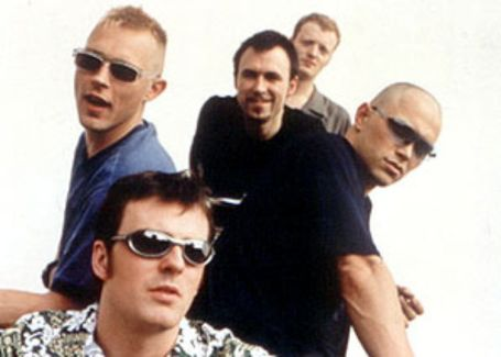 Apollo 440 pictures