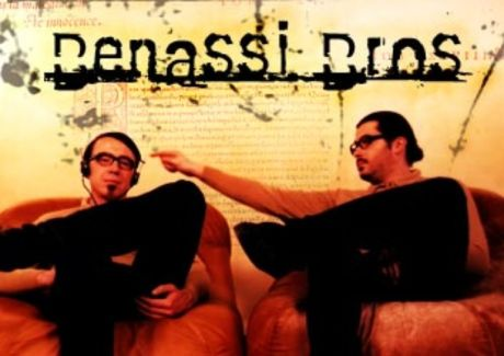 Benassi Bros. pictures