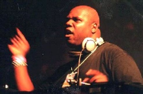 Carl Cox pictures