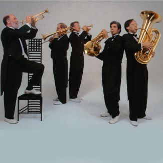 Canadian Brass pictures