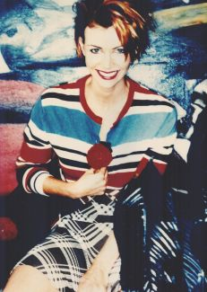 Cathy Dennis pictures
