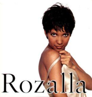 Rozalla pictures