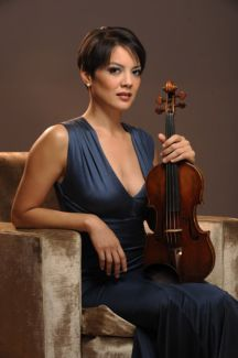 Anne Akiko Meyers pictures