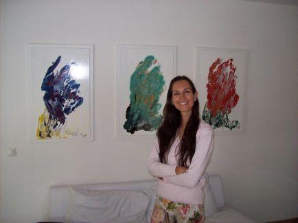 Barbara Dennerlein pictures