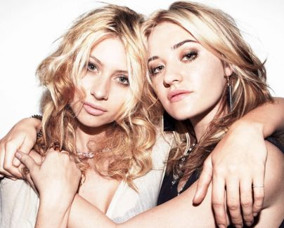 Aly & AJ pictures