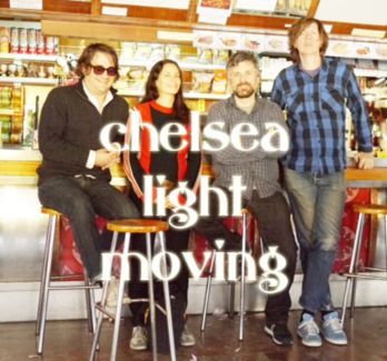 Chelsea Light Moving pictures