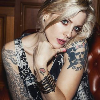 Brody Dalle pictures