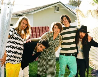 Grouplove pictures