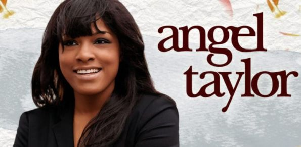 Angel Taylor pictures