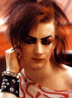 Boy George pictures
