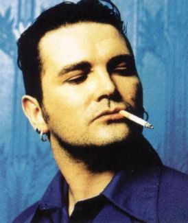 Gavin Friday pictures