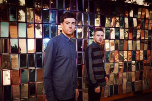 Gorgon City pictures