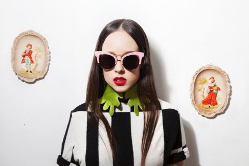 Allie X pictures