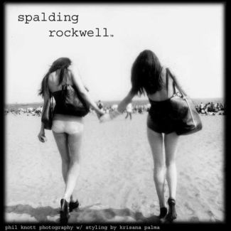 Spalding Rockwell pictures