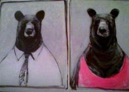 The 2 Bears pictures
