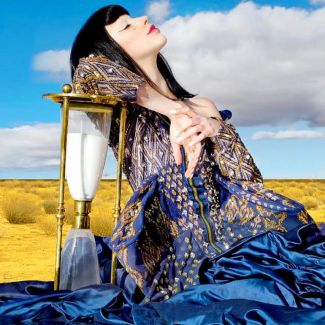 Kimbra pictures