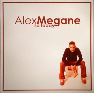 Alex Megane pictures