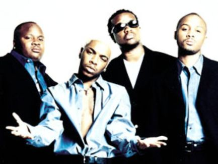 Dru Hill pictures