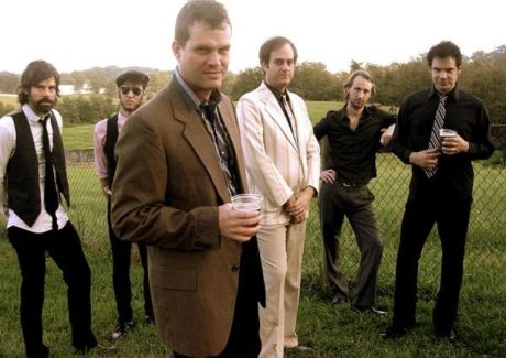 Electric Six pictures