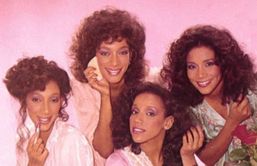 Sister Sledge pictures