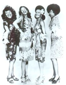 The Pointer Sisters pictures