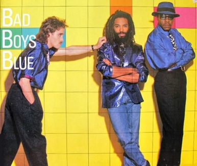 Bad Boys Blue pictures