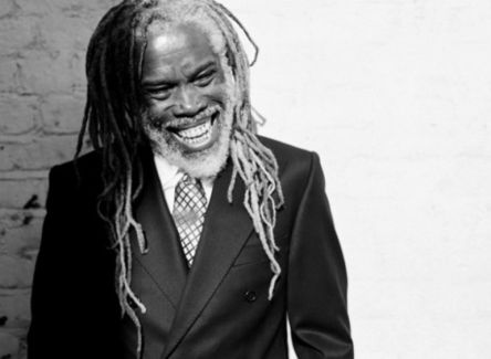 Billy Ocean pictures