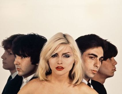 Blondie pictures