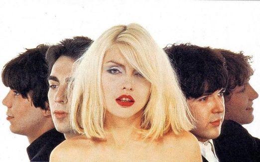 Blondie pictures