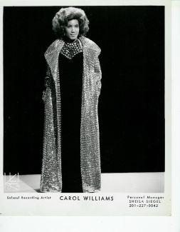 Carol Williams pictures