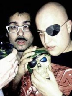 Acid Jacks pictures