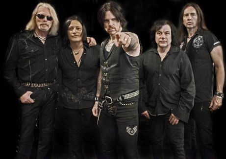 Black Star Riders pictures