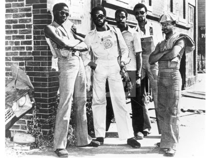 The Blackbyrds pictures
