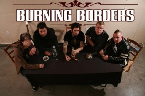 Burning Borders pictures