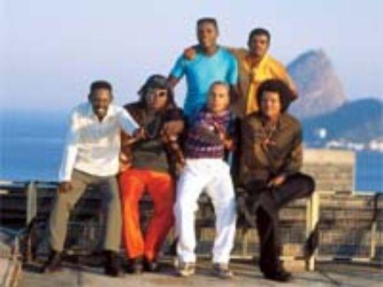 Banda Black Rio pictures