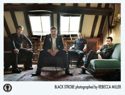 Black Strobe pictures