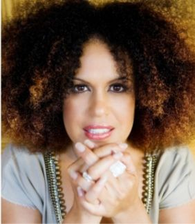 Christine Anu pictures