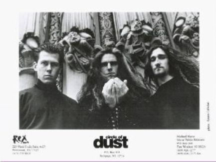 Circle of Dust pictures