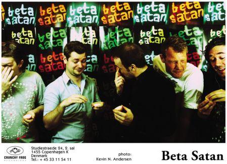 Beta Satan pictures