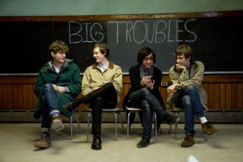 Big Troubles pictures