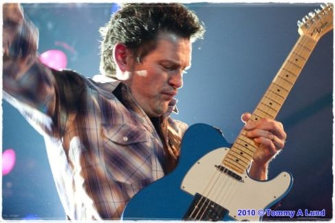 Mike Zito pictures