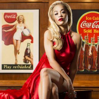Rita Ora pictures