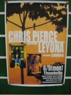 Chris Pierce pictures