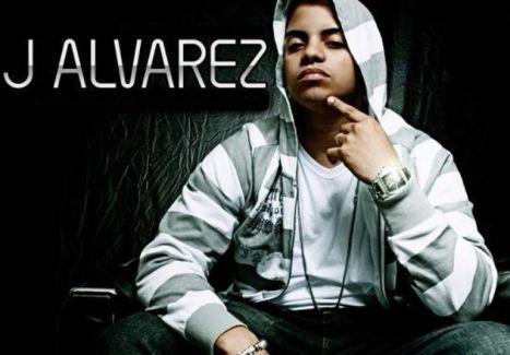 J Alvarez pictures