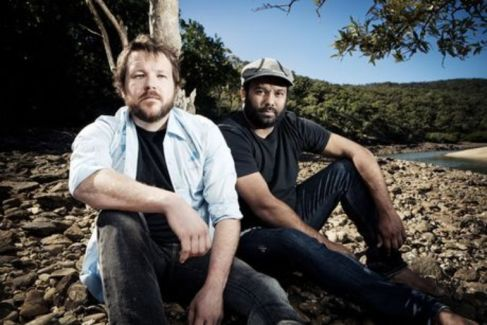 Busby Marou pictures