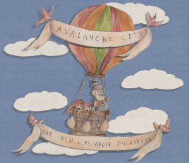 Avalanche City pictures