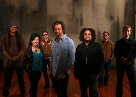 Rusted Root pictures