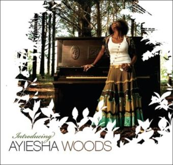 Ayiesha Woods pictures