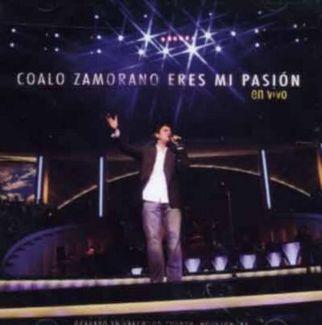 Coalo Zamorano pictures