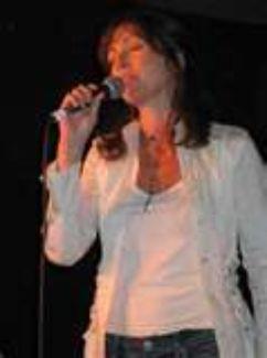 Anita Skorgan pictures